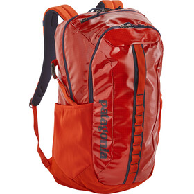 Patagonia Black Hole Backpack 30l red